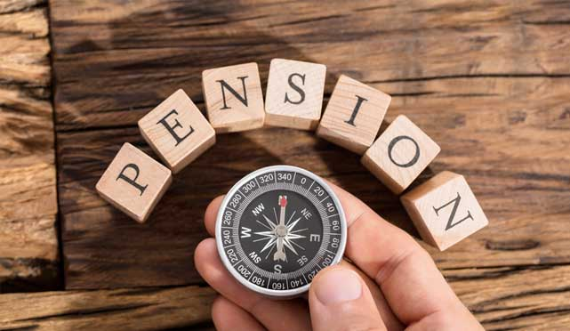 pension compass