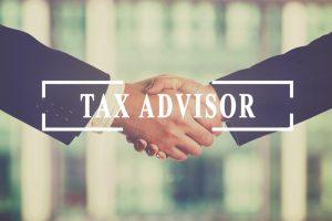 tax advising