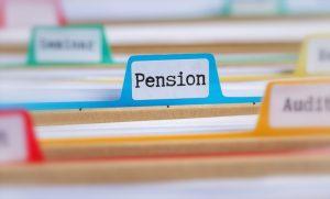 Pension Comparing